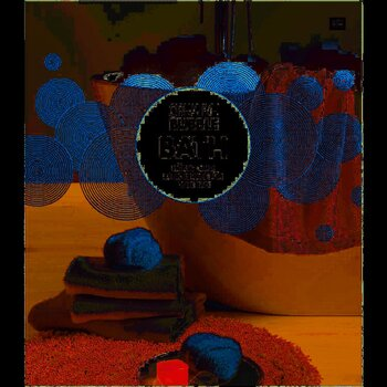 Creative Bubble Booklet - Bath
