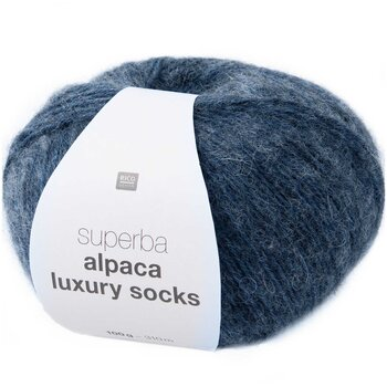 Alpaca Luxury Socks