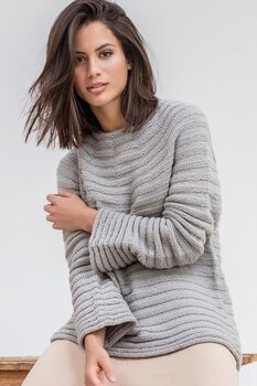 PULLOVER · COOL WOOL CASHMERE