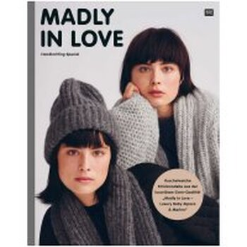 RICO Design - MADLY IN LOVE SPECIAL
