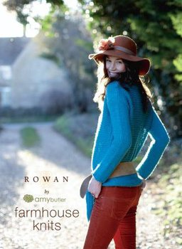Rowan - Farmhouse Knits
