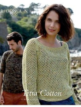 Rowan Magazin Tetra Cotton